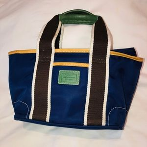 Coach handbag B04k-6260 Blue